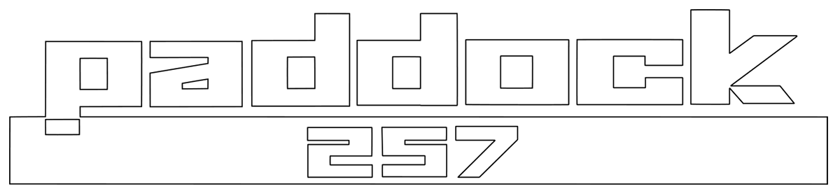 パドック257
