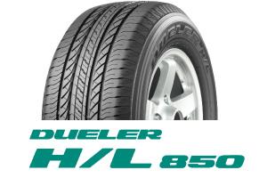 DUELER H/L 850