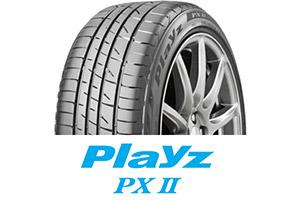 Playz PXⅡ