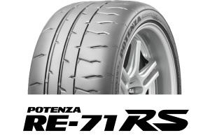 POTENZA RE-71RS